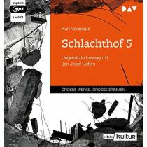 Kurt Vonnegut - Schlachthof 5