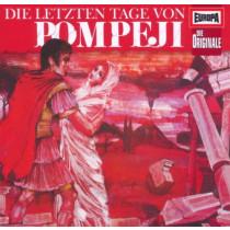 EUROPA - Die Originale 15: Die letzten Tage von Pompeji