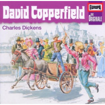 EUROPA - Die Originale 14: David Copperfield
