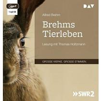 Alfred Brehm - Brehms Tierleben