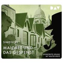 Georges Simenon - Maigret und das Gespenst