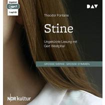 Theodor Fontane - Stine