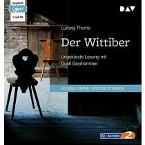 Ludwig Thoma - Der Wittiber