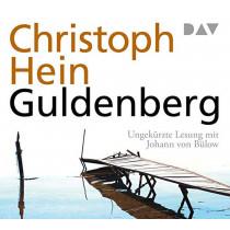 Christoph Hein - Guldenberg