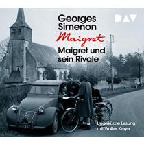 Georges Simenon - Maigret und sein Rivale