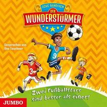Der Wunderstürmer 2. Zwei Fußballstars sind besser als einer!