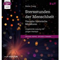 Stefan Zweig - Sternstunden der Menschheit. Vierzehn historische Miniaturen
