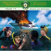 Pollution Police 17 Rache auf Spanisch
