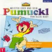 Pumuckl Komplettpaket: Folge 1 bis 40