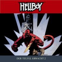 Hellboy 4 - Der Teufel erwacht 2
