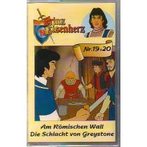 MC WZ Prinz Eisenherz Folge 19+20