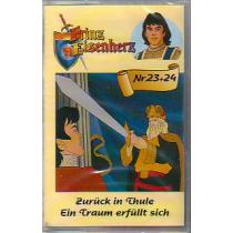 MC WZ Prinz Eisenherz Folge 23+24