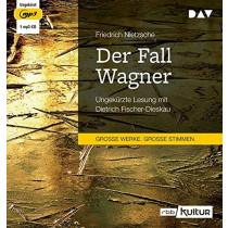 Friedrich Nietzsche - Der Fall Wagner