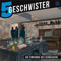 5 Geschwister - Folge 23: Die Symphonie des Schreckens