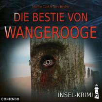 Insel-Krimi - Folge 6: Die Bestie von Wangerooge