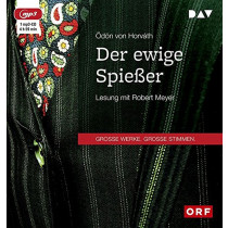 Ödön von Horváth - Der ewige Spießer