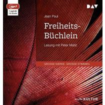 Jean Paul - Freiheits-Büchlein
