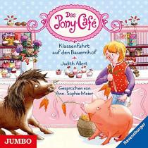 Das Pony-Café. Klassenfahrt auf den Bauernhof [6]