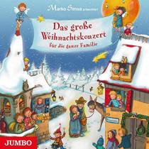 Marko Simsa - Das große Weihnachtskonzert für die ganze Familie