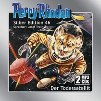 Perry Rhodan Silber Edition 46 Der Todessatellit