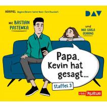 »Papa, Kevin hat gesagt…« Staffel 3