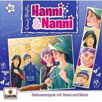 Hanni und Nanni Folge 60 Halloweenspuk mit Hanni und Nanni