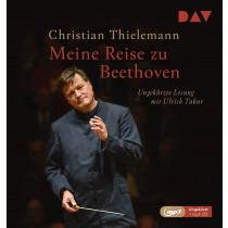 Christian Thielemann - Meine Reise zu Beethoven