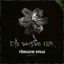 Die Weisse Lilie - Staffel 1: Tödliche Stille (3-CD Box)