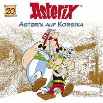 Asterix - Folge 20: Asterix auf Korsika