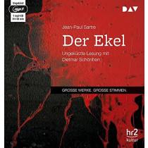 Jean-Paul Sartre - Der Ekel
