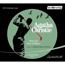Agatha Christie - Mord auf dem Golfplatz: Ein Hercule-Poirot-Krimi