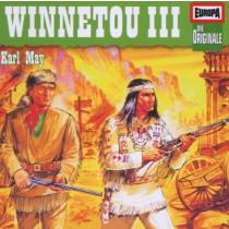 EUROPA - Die Originale 29: Winnetou III
