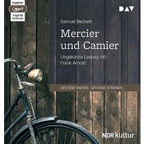 Samuel Beckett - Mercier und Camier