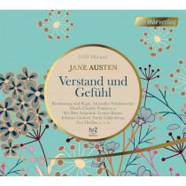 Jane Austen - Verstand und Gefühl: Das Hörspiel