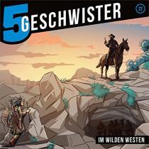 5 Geschwister - Folge 22: Im wilden Westen