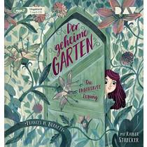 Frances H. Burnett - Der geheime Garten