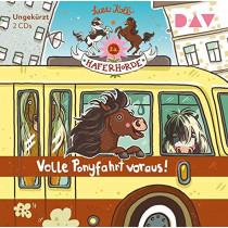 Die Haferhorde – Teil 15: Volle Ponyfahrt voraus!