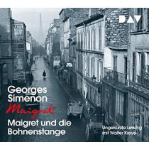 Georges Simenon - Maigret und die Bohnenstange