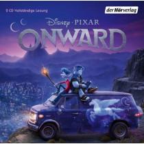Disney: Onward: Keine halben Sachen