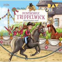 Ponyschule Trippelwick – Teil 4: Ponys flunkern nicht