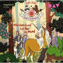Die Haferhorde – Teil 17: Märchenstund' hat Heu im Mund