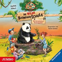 Die wilde Baumhausschule. Ein bärenstarker Rettungsplan [2]