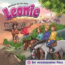 Leonie - Abenteuer auf vier Hufen - Folge 22: Der verschwundene Fluss