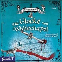 Ben Aaronovitch - Die Glocke von Whitechapel