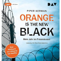Piper Kerman - Orange Is the New Black