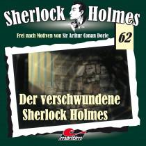Maritim Sherlock Holmes 62 - der Verschwundene Sherlock Holmes