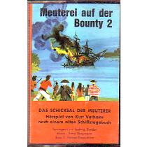 MC Silberhit Meuterei auf der Bounty 2 Das Schicksal der Meutere