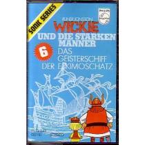 MC Philips Wickie und die starken Männer Folge 6