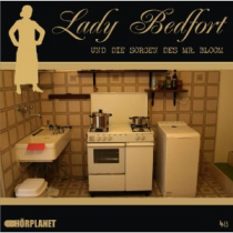 Lady Bedfort 48 Die Sorgen des Mr. Bloom