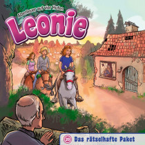 Leonie - Abenteuer auf vier Hufen - Folge 20: Das rätselhafte Paket